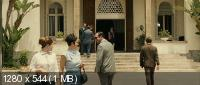 Агент 117 / OSS 117: Le Caire nid d'espions / OSS 117: Cairo, Nest of Spies (2006) BDRip 720p + BDRip