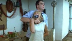 Медовый месяц (4 серии из 4 / 2003) DVDRip