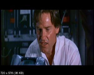 Приказано уничтожить / Executive decision (1996) DVD9