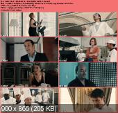 Faceci od kuchni / Comme Un Chef (2012) PL.DVDRip.XviD-BiDA / Lektor PL