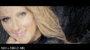 Celine Dion - Le Miracle (2012) HDTVRip 1080p