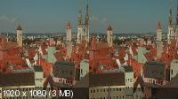 Регенсбург 3D / Regensburg in 3D (2012) BluRay