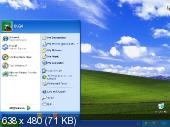 Windows XP Professional SP3 Integrated November 2012 + SATA Drivers