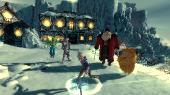Rise of the Guardians: The Video Game (2012/RF/ENG/XBOX360)