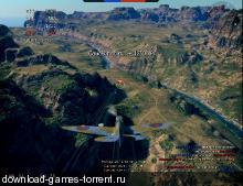 War Thunder [Beta] (2012/PC/Rus)