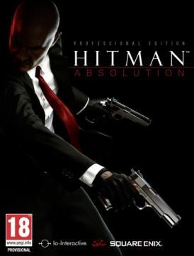 Hitman: Absolution (2012) PC | Лицензия
