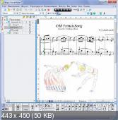 MagicScore Note v 7.605 ML