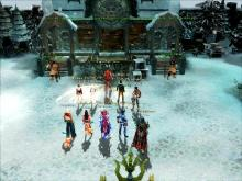 ����� ������ / Cabal Online (2012) PC