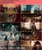 Drena� m�zgu 2 / Fuga de cerebros 2 (2011) PL.DVDRip.XviD-BiDA / Lektor PL
