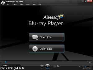 Aiseesoft Blu-ray Player 6.1.16 + Rus