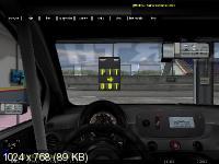 NKPro Racing [L] (RUS / Multi7/2012)