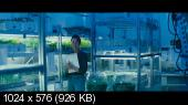 Пекло / Sunshine (2007) DVD9 от Youtracker | D | Лицензия