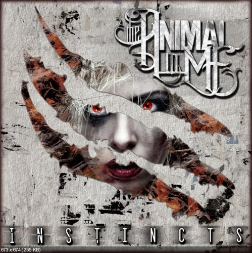 The Animal In Me - Instincts (EP) (2012)