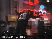 ������� ����������� / Dillinger (1991) VHSRip