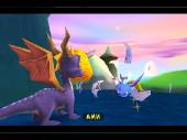 Spyro: Year of the Dragon (2012/RUS)