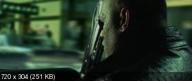 Матрица: Революция / The Matrix Revolutions (2003) HDRip