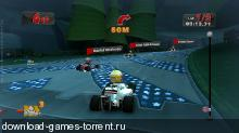 F1 Race Stars (2012/PC/Repack/Eng) by R.G ReCoding