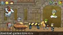 Scribblenauts Unlimited (2012/PC/Rip/Eng) by Phantom
