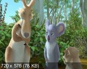 Пушистые против Зубастых / The Outback (2012) BD Remux+BDRip 1080p+BDRip 720p+HDRip(1400Mb+700Mb)+DVD5+DVDRip(1400Mb+700Mb)