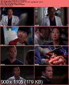 Greys Anatomy [S09E07] HDTV XviD-AFG