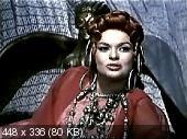 Любовные подвиги Геракла / Gli amori di Ercole (1960) VHSRip