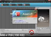 Aiseesoft PDF Converter Ultimate v.3.1.8 (2012/MULTI/ENG/PC/Win All)