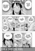 One Piece volume 31 chapter 286-295