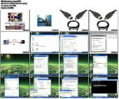 Как подключить два компьютера по сети (2010)