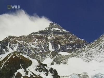 Эверест. Темная Сторона / National Geographic: The Dark Side of Everest (2003) SatRip