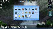 Windows 8 x86/x64 Pro UralSOFT v.1.41 (RUS/2013)