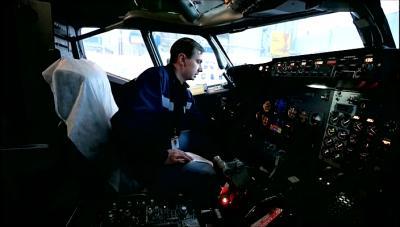 Наука 2.0. Большой скачок. Воздушная безопасность. Части 1 и 2. (2012) TVRip