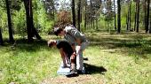 Как сесть на шпагат? (2011) Видеокурс