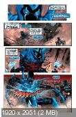 Blue Beetle (Volume 8) 0-16 series