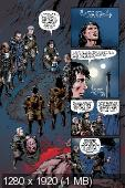 Your Highness - Knight and Dazed  #1 (2011)