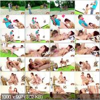 Jiri - Young Girl Gladly Starred In Home Porn (2013) HD 1080p