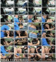 Porcha Sins - A Daytime Affair (2013) SiteRip