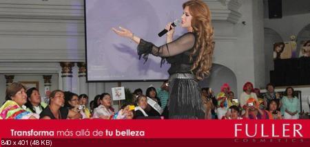Лусия Мендес/Lucia Mendez 5 7b909800daa8ec50c1b387743b4a0246
