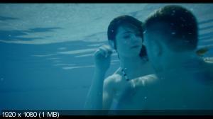 T-killah feat. Лена Катина - Я буду рядом (2013) HDTV 1080p