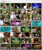 Шоу для взрослых: Веселые старты / Tournike (Libido TV) (2011) SiteRip