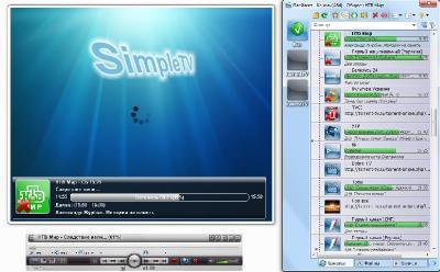 SimpleTV v 0.4.7 Build r3+r4 (обновлен от 15.04.2013) RUS