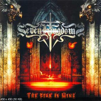 Seven Kingdoms - Дискография (2007-2012) (Lossless) + MP3
