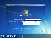 Microsoft Windows 7 Ultimate SP1 IE10 Activated