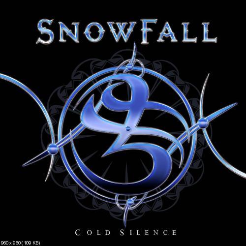 Snowfall - Cold Silence (2013)
