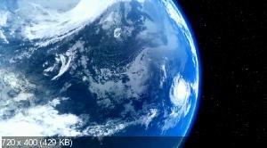 Земля: Мощь планеты / Earth: The Power of the Planet (2007) HDRip