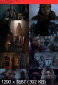 Spartacus [S03E07] PL.480p.HDTV.XViD.AC3-MORS | lektor PL