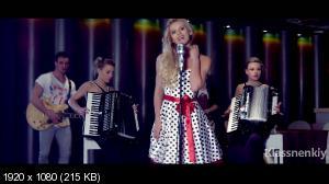 Даша Русакова - Параллели (2013) HD 1080p