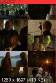 Game of Thrones / Gra o tron [Sezon 3 Odcinek 4] HDTV, 720p, PL.720p.HDTV