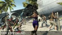 Dead Island: Riptide Survivor Edition (2013) Repack