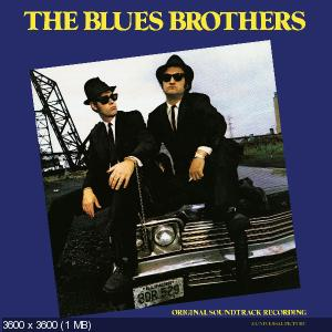 OST - Братья Блюз / The Blues Brothers [Vinyl] (1980) MP3 #2
