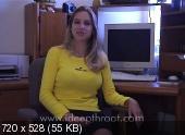 Видео: Как делать глубокий горловой минет (русские субтитры) (2004) DVDRip